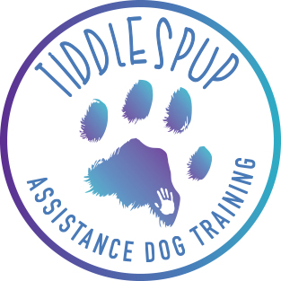 Tiddlespup Assistance Dog Training